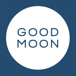 Good Moon Logo