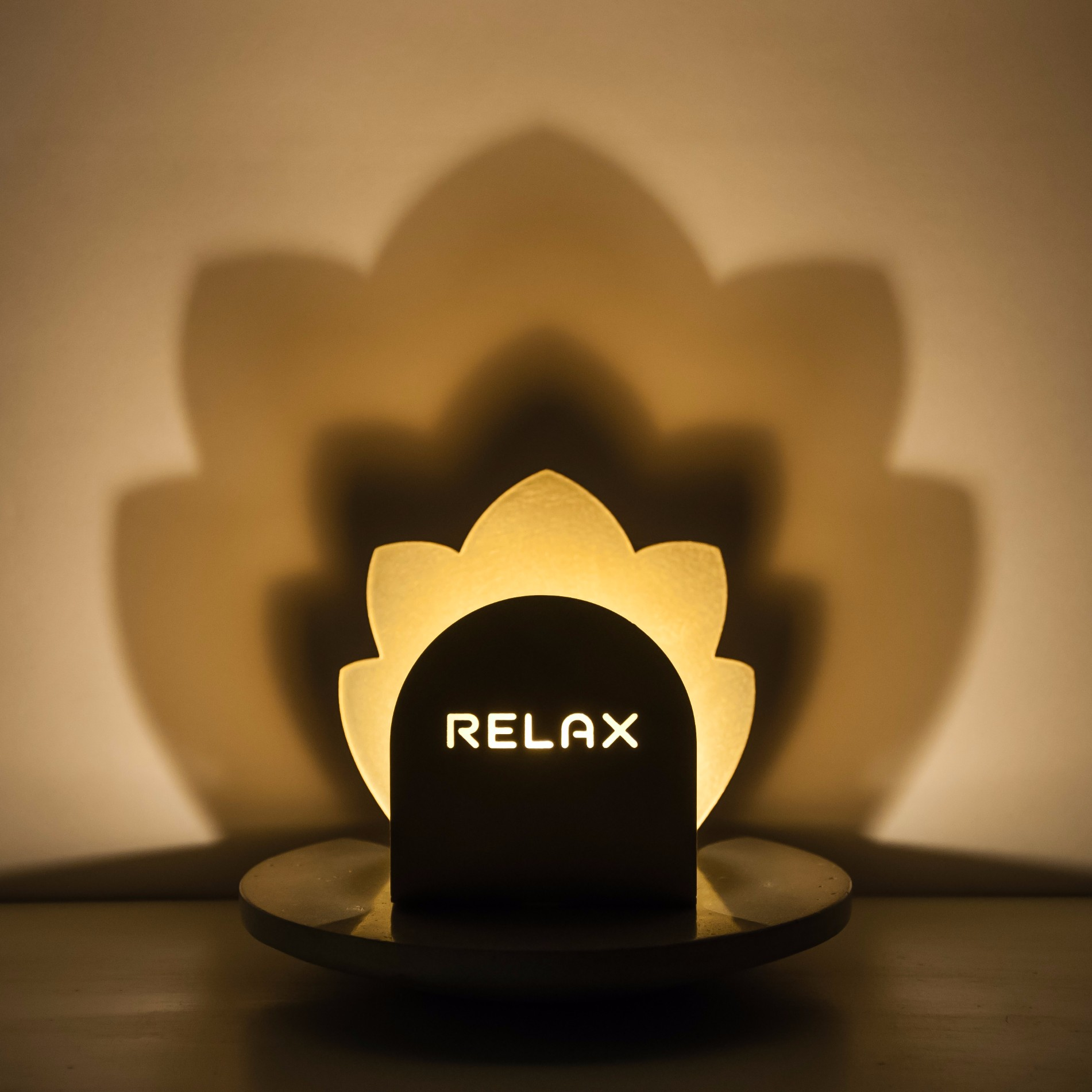 Relax Temple